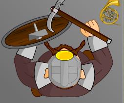 Miners(Shield)Musician