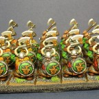 Dwarf Clan Warriors