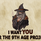 T9A - I Want You