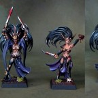 Dread Priestess