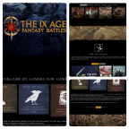 New Website Sneak Peak