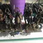 Warrior Knights WIP