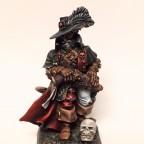 Games Workshop Witch Hunter