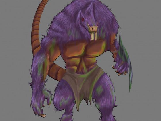 Vermin Hulk