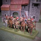 Yeoman Outriders