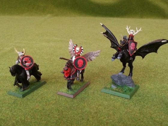 Skull Knights