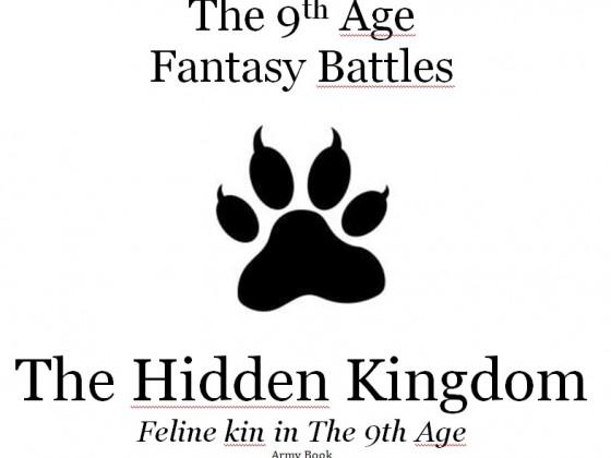 feline kin cover
