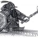 Dwarf of Aseadal Peaks