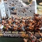 Dwarf Marksmen