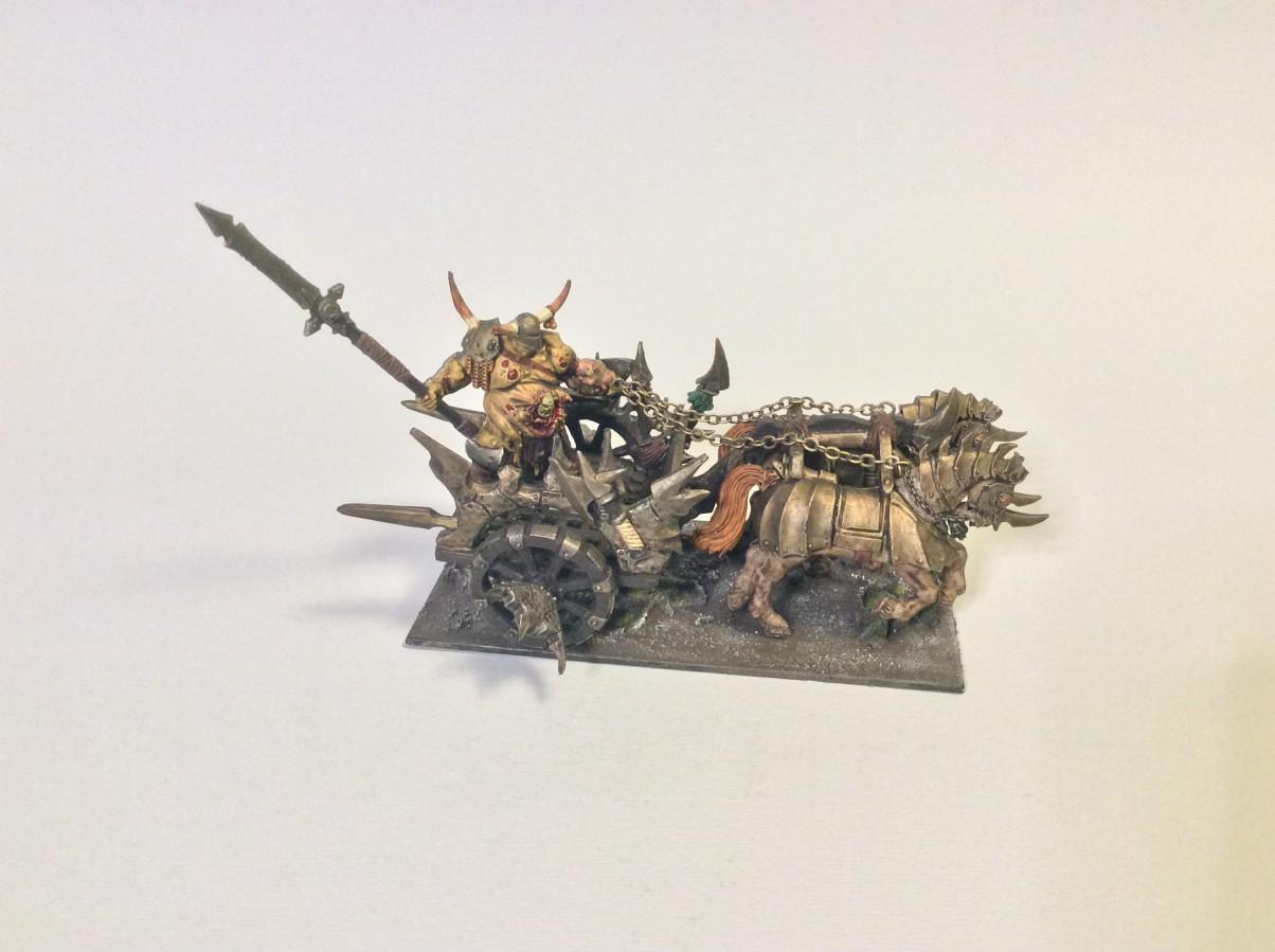 Chariot of Pestilence