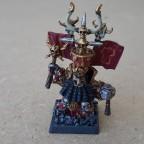 Vizier Battle Standard Bearer