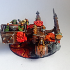 Hobgoblin Bolt Thrower 1 back