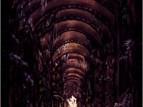 Daemon Hall by Nathan Johnson