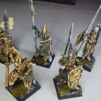 Evergreen Warriors
