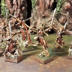 Blade Dancers