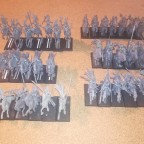 Dread Light Cavalry