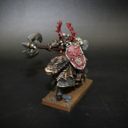 Warriors of the Dark Gods (WDG) - Chosen Lord