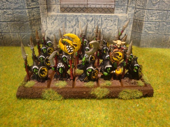 Games Workshop Cave Goblins