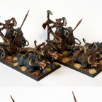 Ramhorn Chariots