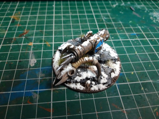 WIP Hobgoblin Bolt Thrower