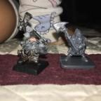 GW Hammerer vs E4 Axeman