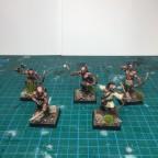 Conquistador Rangers