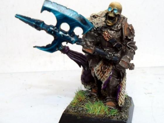 Barrow Guard