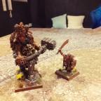 Ogre Khans Slave Giant