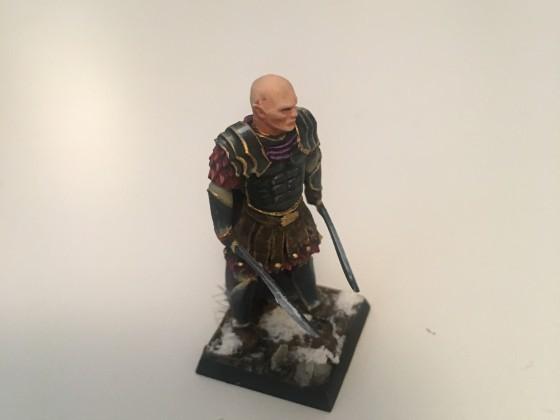 Dread elf