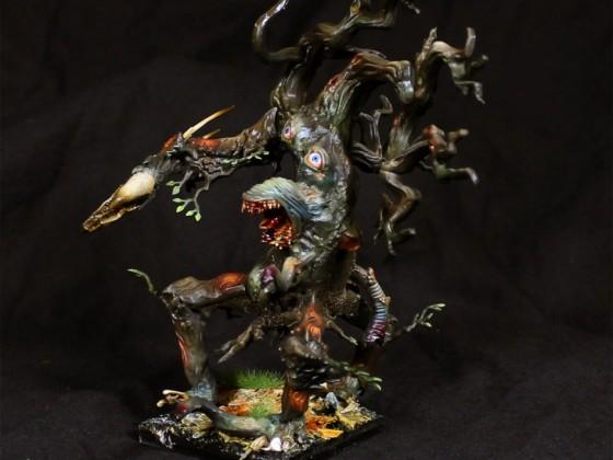 Rotten Trimen