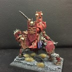 1st Chosen Knight