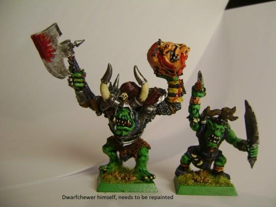 Grimtoof Dwarfchewer