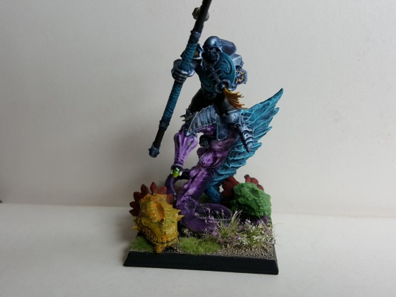 Dark Acolyte Unit Filler