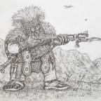 Kegiz Gavem Rifleman