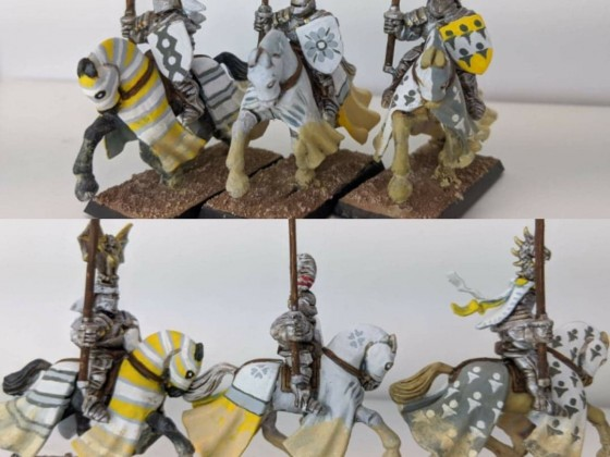 EoS / KoE Knights 7
