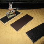elVictor movement trays