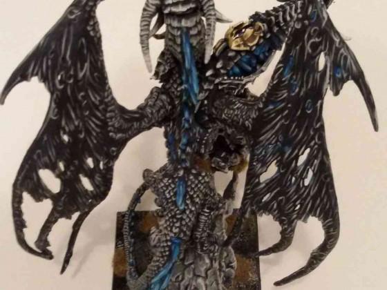 The black Emperor (2.0)