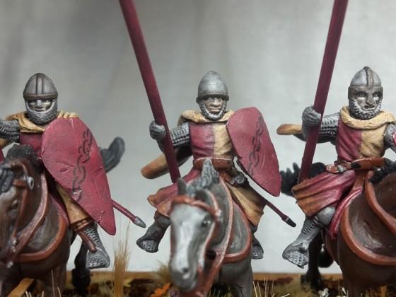 Chain Knights (Aspirant Knights, KoE)