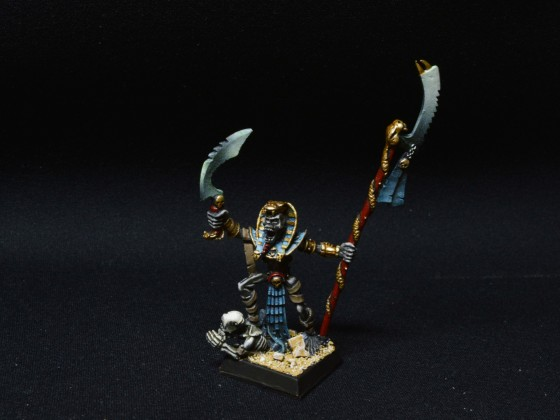 Death Cult Hierarch
