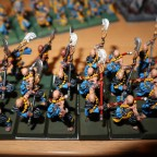 Monks (aka Flagellants)
