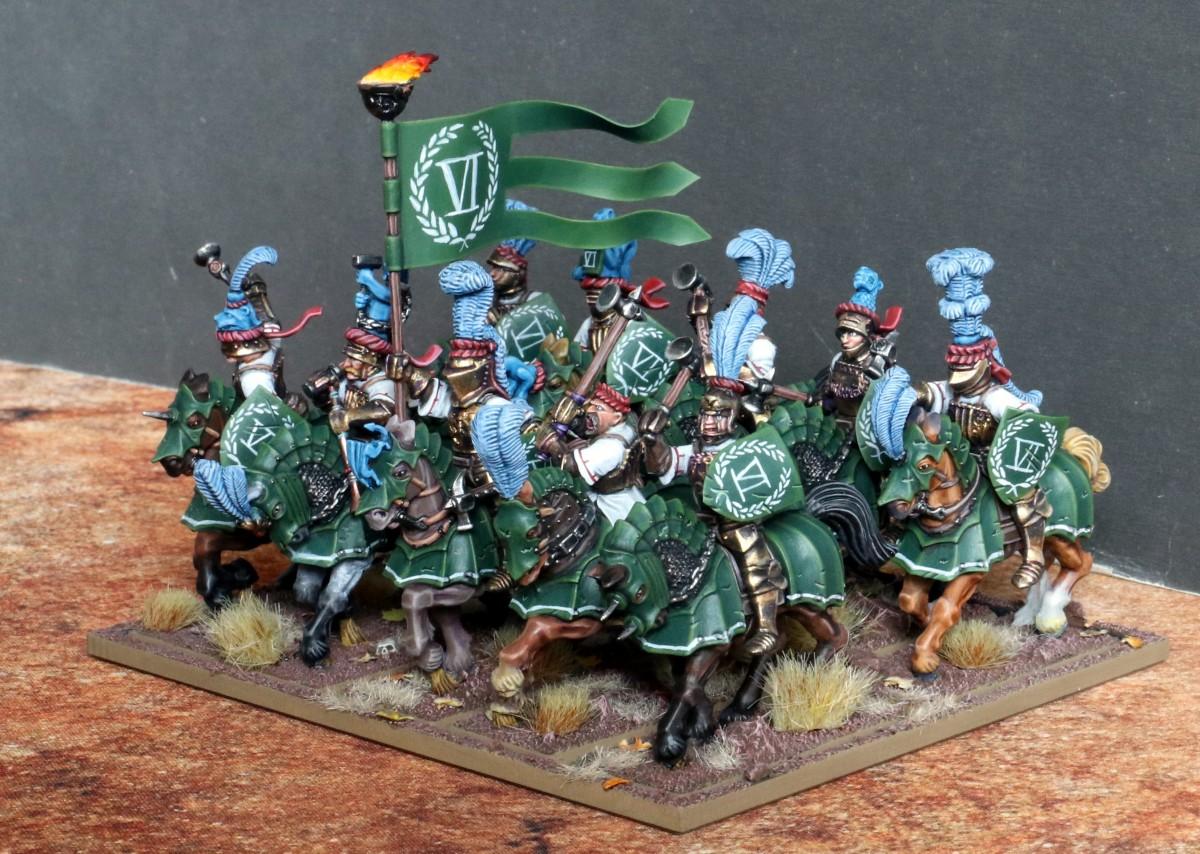 EoS - Knights