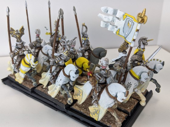 EoS / KoE Knights (unit 3)