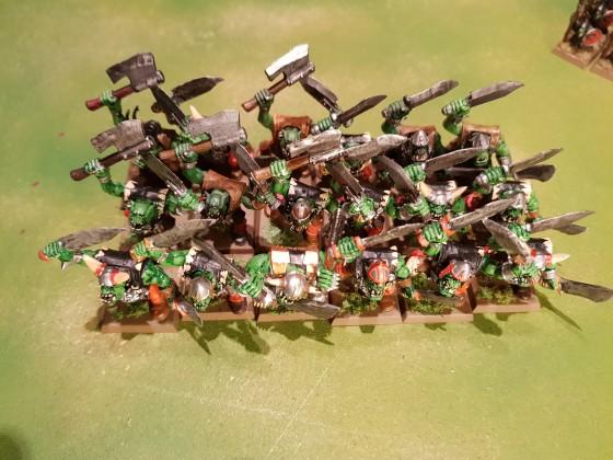 Orc 'Eadbashers 2