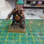 Scottish Knight Mercenary Veteran 2