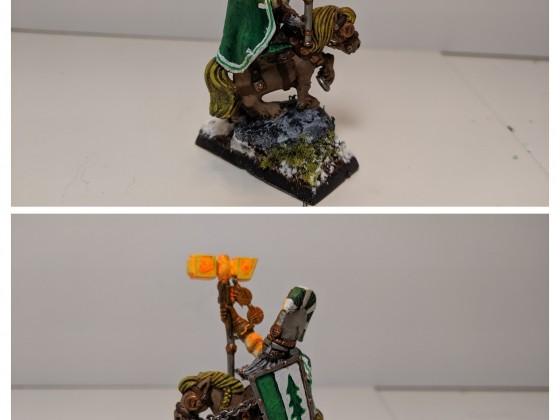 Ranger Joar Thorlindur