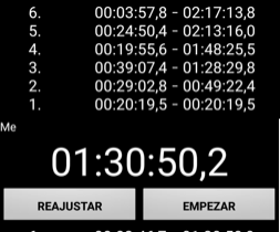5CR9 - R1 - Timing
