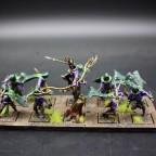 Pathfinders / Sylvan Sentinels