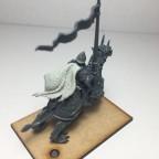 Conquistador Griffon Rider WIP