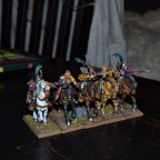 Imperial Reiters