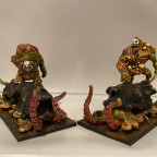 Harbingers on Dark Pulpits